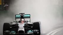 Lewis Hamilton (GBR), 15.03.2014, Australian Grand Prix, Albert Park, Melbourne / XPB