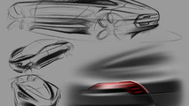 Future Porsche 911 design project by Nikolaos Siakos , 1000, 17.08.2011