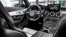 Mercedes-AMG C63 AMG Coupe