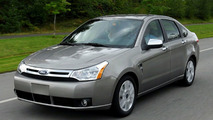 2008 Ford Focus Facelift (US market)