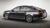 2013 Acura TL Special Edition 07.6.2013