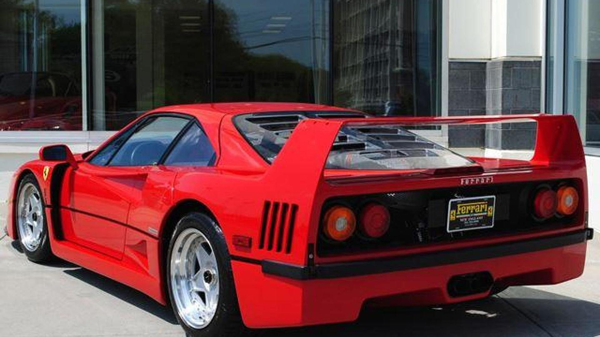 1990 ferrari f40 1995 f50 and 2003 enzo available on sale for 62 1990 ferrari f40 1995 f50 and 2003 enzo available on sale for 62m usd not sold separately product 2013 06 06 155349 vanachro Choice Image