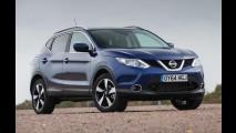 Na medida para o Brasil, Nissan Qashqai ganha motor 1.6 turbo