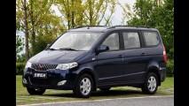 China registra recorde de vendas com domínio da VW