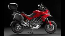 Ducati Multistrada 2014 chega ao Brasil com preços a partir de R$ 67,9 mil