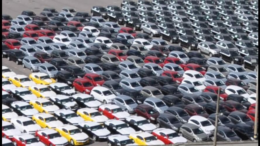 Custo de manutenção automotiva cai em junho