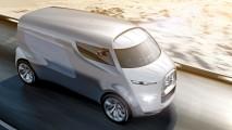 Pré-Frankfurt: Citroën revela primeiros detalhes do Tubik, conceito de minivan de luxo