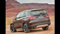 BMW X5 ganha versões xDrive35i e Full no Brasil por R$ 329.950 iniciais