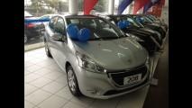 Peugeot lança campanha com Felipão e promoção taxa zero para 208, 308 e 408