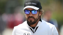 Alonso move not necessarily a mistake - Gene