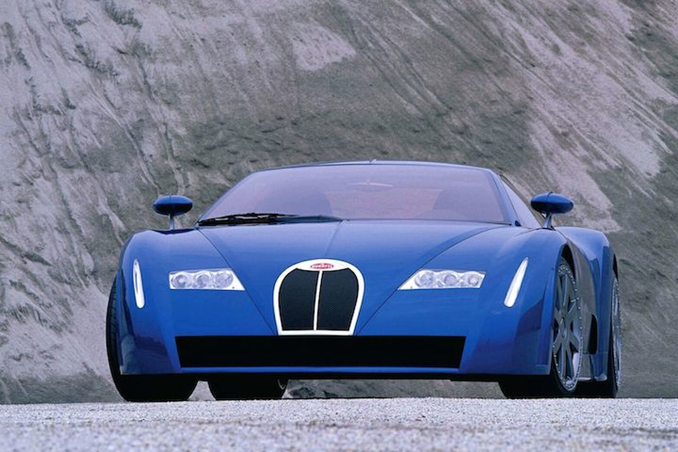 Bugatti Veyron Successor will be Named Chiron