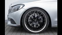 Väth macht Benz Beine
