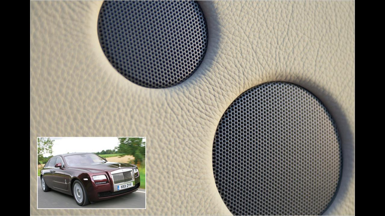 Rolls-Royce: Lexicon