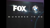Hundred To Go, la serie TV di BMW 007