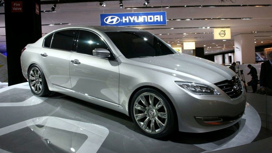 Hyundai Withdraws from Tokyo Motor Show