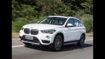BMW terá conceito em Paris para antecipar o X2, novo SUV de tração dianteira