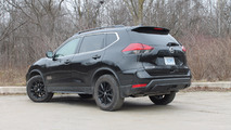 2017 Nissan Rogue Review: Use the force of the tie-in