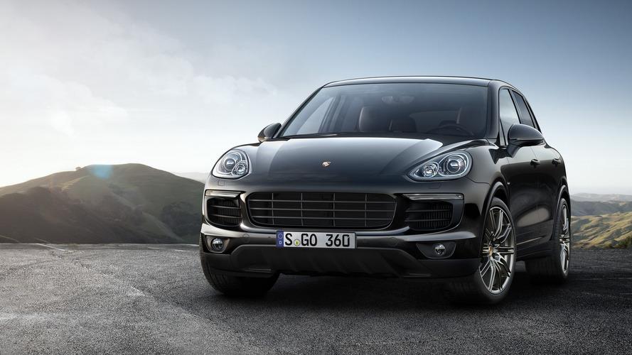 Almanya'dan Porsche'ye ilginç suçlama