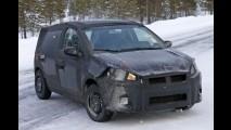 Fiat confirma produção de novo sedã que pode substituir Siena e Linea