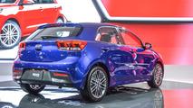 2018 Kia Rio 5-door NA unveil