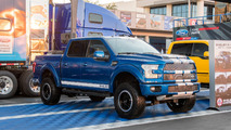 SEMA 2016 - Truck and Offroad