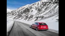 Audi, trazione integrale quattro con tecnologia ultra