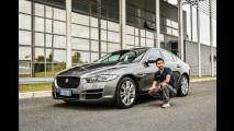 Jaguar XE sotto la lente d'ingrandimento