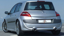 Renault Megane by Giacuzzo