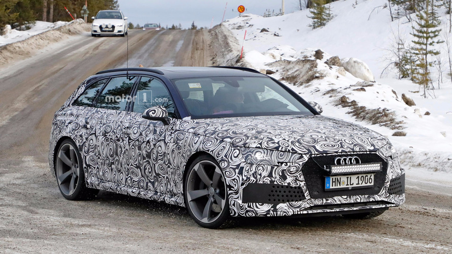 Audi Sport Says No Drift Mode In Any Models