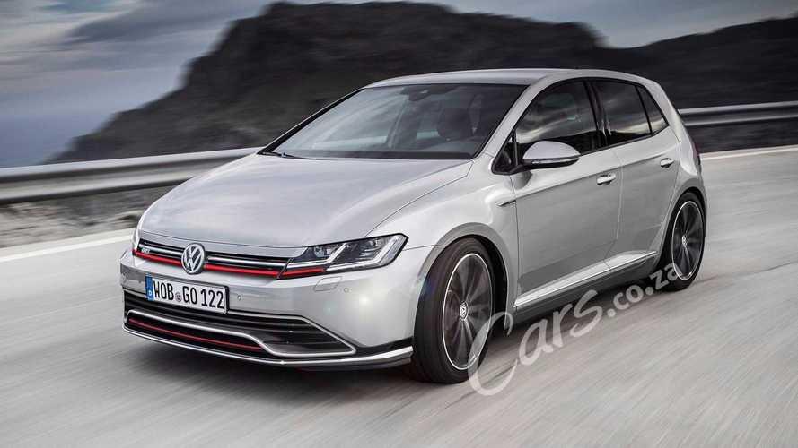 Novo Volkswagen Golf VIII já tem data marcada para estrear