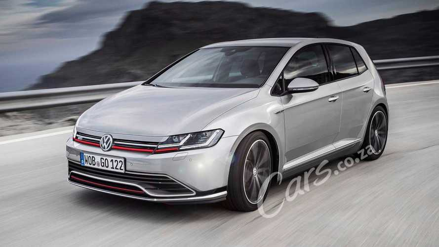Volkswagen Arteon'un tasarımı 2020 Golf GTI'a uyar mı?