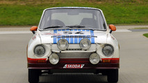 Skoda 130 RS and 935 Dynamic