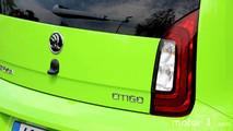 Škoda Citigo (2017)