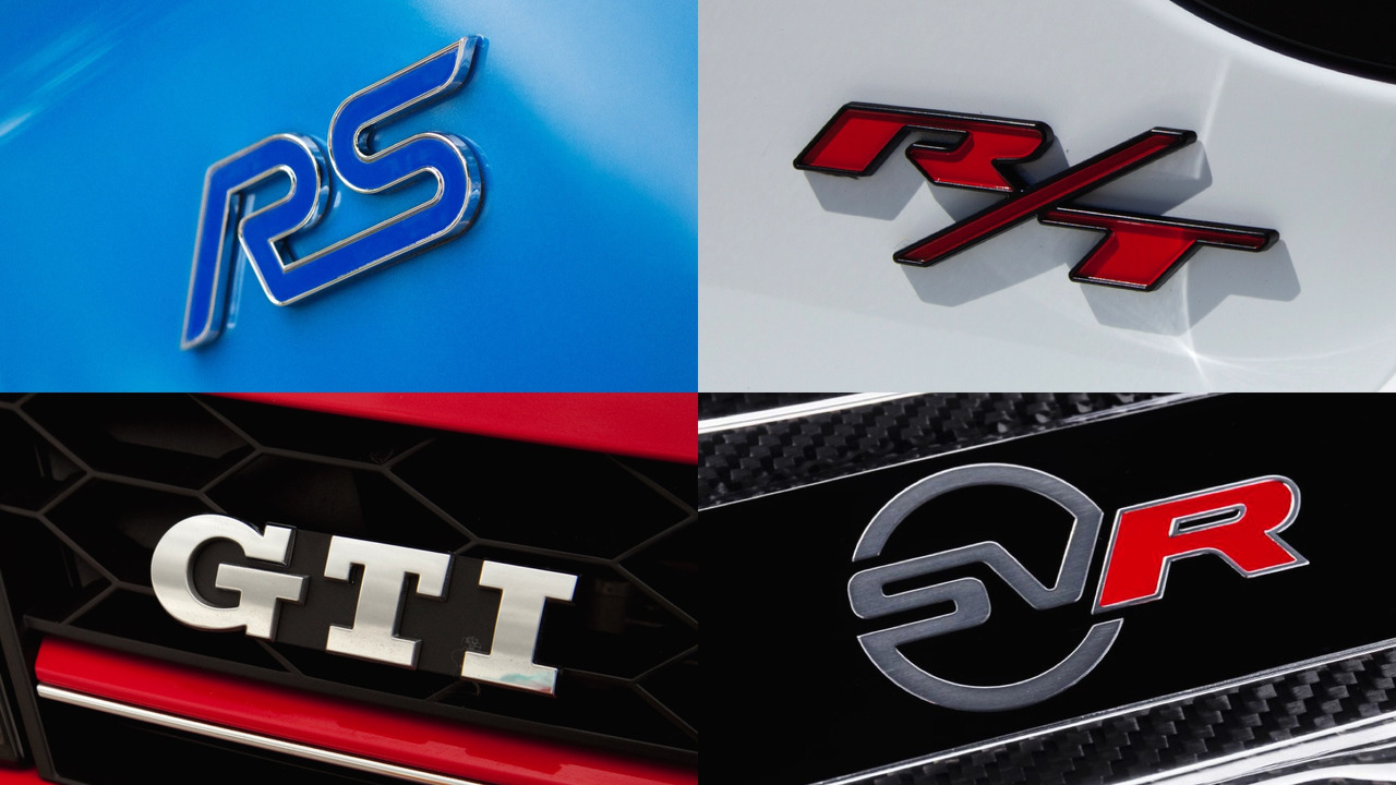Car acronyms what do they mean biocorpaavc Choice Image