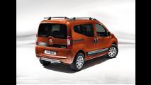 Fiat Qubo Trekking 2012