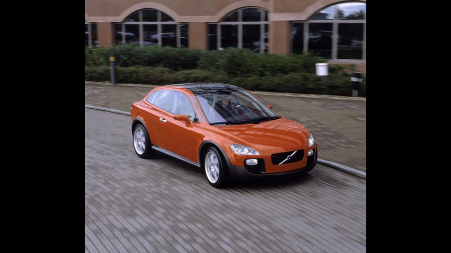 La Volvo Safety Concept Car compie 10 anni