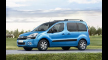 Dacia Dokker e le rivali