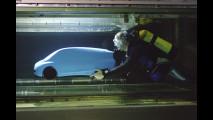 Mercedes Bionic Car concept