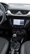 2015 Vauxhall Corsa