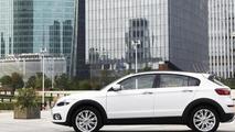 Qoros 3 City SUV