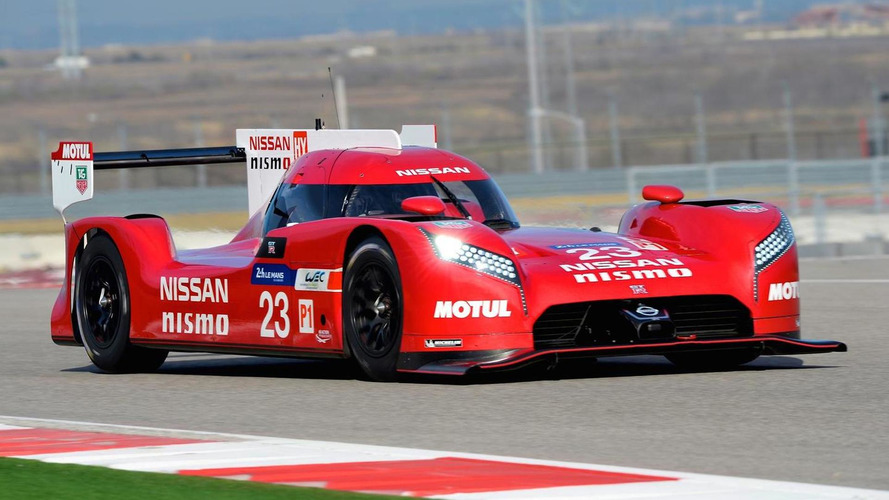 Nissan reportedly considering a rethink of the GT-R LM NISMO