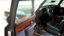 1989 ZIL limo used by Gorbachev & Yeltsin up for grabs