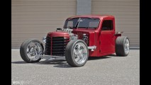 Diamond T Street Rod Pickup
