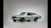 Chevrolet Chevelle SS396 Sport Coupe