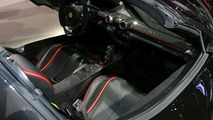 Ferrari LaFerrari Aperta at 2016 Paris Motor Show