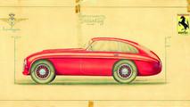 Ferrari 195 Sport Coupe