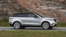2018 Land Rover Range Rover Velar: First Drive