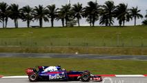 Clasificación GP Malasia F1 2017