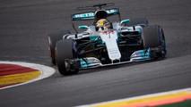F1 - Grand Prix de Spa-Francorchamps
