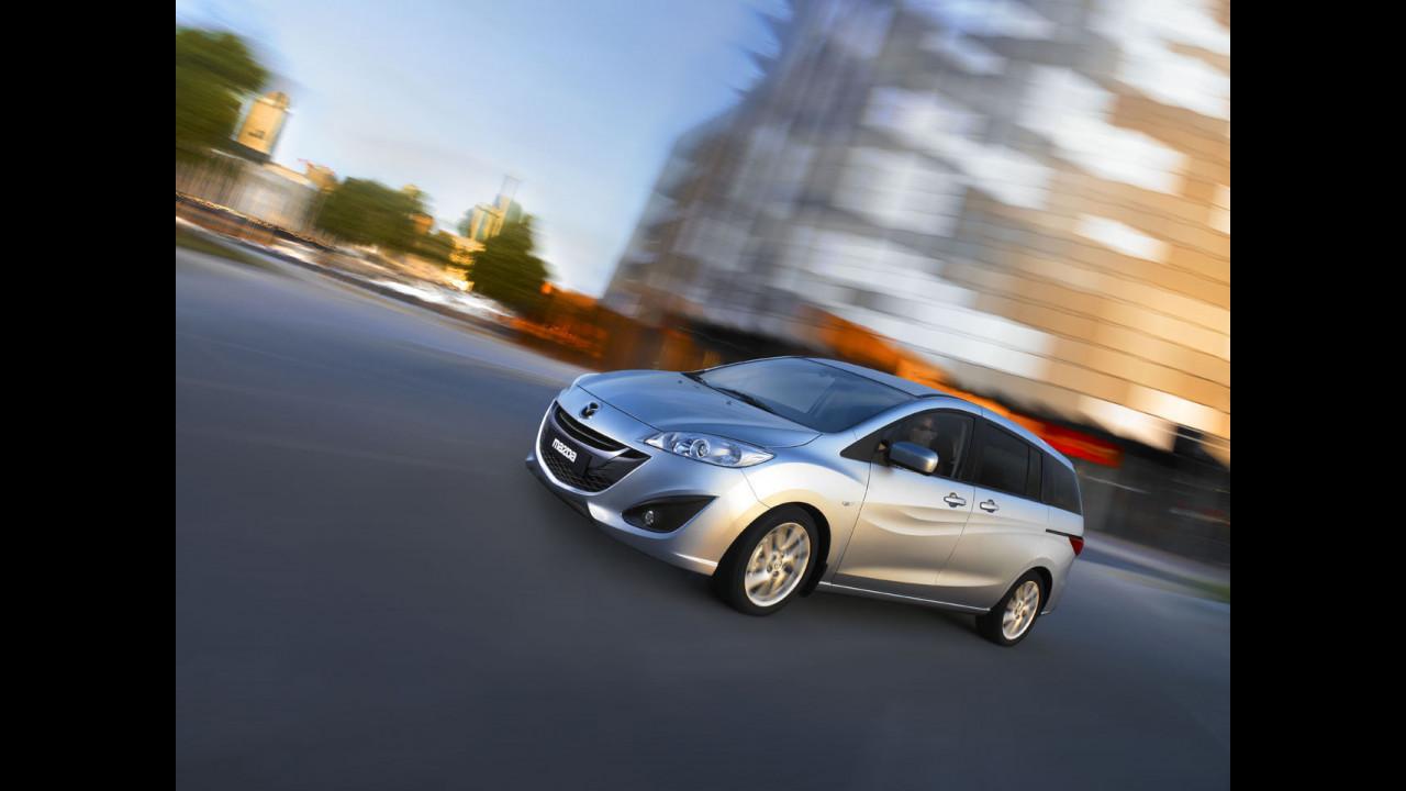 Nuova Mazda5